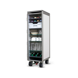 bordbar_coffee Equipment | Trolleys | bordbar