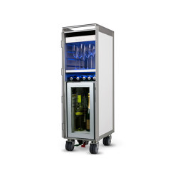 bordbar_trolley_minibar Equipment | Carritos | bordbar