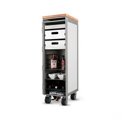 bordbar_trolley_serving Equipment | Carritos | bordbar