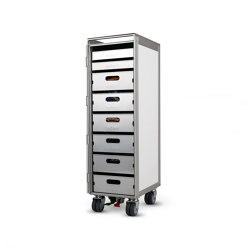 bordbar_trolley_storage Equipment | Carritos | bordbar