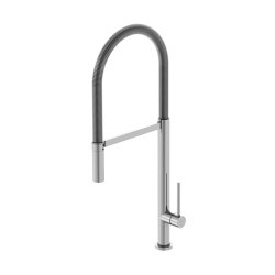 100 1495 Single lever sink mixer | Kitchen taps | Steinberg