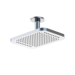 390 7721 Relax rain overhead shower set | Shower controls | Steinberg