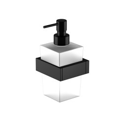 460 8001 S Soap dispenser | Soap dispensers | Steinberg