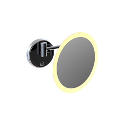 650 9030 LED cosmetic mirror | Bath mirrors | Steinberg