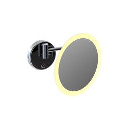 650 9030 LED cosmetic mirror | Bath mirrors | Steinberg