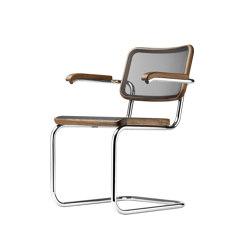 S 64 N | Stühle | Thonet
