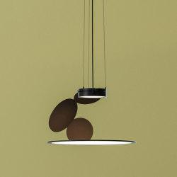 Cut SP | Lámparas de suspensión | Axolight