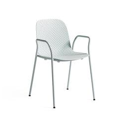 13Eighty Armchair | Sillas | HAY