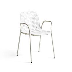 13Eighty Armchair | Chairs | HAY