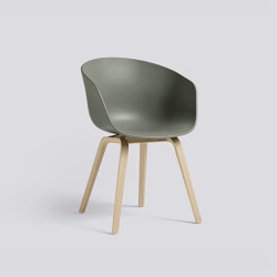 About A Chair AAC22   Sillas   HAY