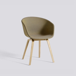 About A Chair AAC23 | Sillas | HAY