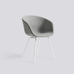 About A Chair AAC27 | Sillas | HAY