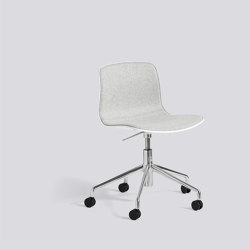 About A Chair AAC50 with gaslift   Chairs   HAY