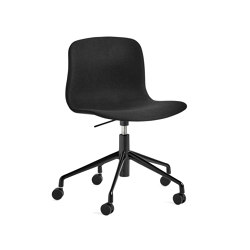 About A Chair AAC51 with gaslift | Stühle | HAY