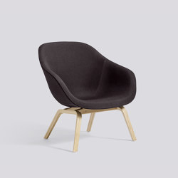 About A Lounge Chair AAL83 | Sillones | HAY