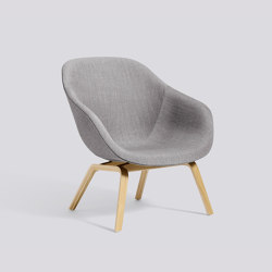 About A Lounge Chair AAL83 | Armchairs | HAY