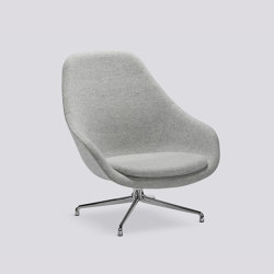 About A Lounge Chair AAL91 | Sillones | HAY