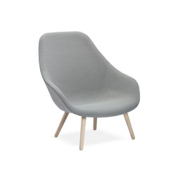 About A Lounge Chair AAL92 | Poltrone | HAY