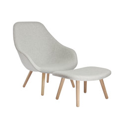 About A Lounge Chair AAL92 | Armchairs | HAY