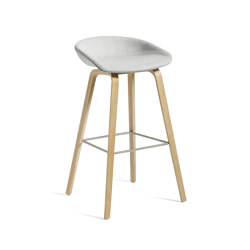 About A Stool AAS33 | Bar stools | HAY