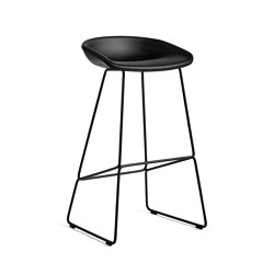About A Stool AAS39   Bar stools   HAY