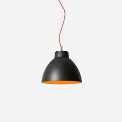 BISHOP 4.0 black | Suspended lights | Wever & Ducré