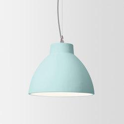 BISHOP 6.0 greyish green | Suspended lights | Wever & Ducré