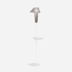 REVER FLOOR 1.0 L | Lámparas de sobremesa | Wever & Ducré