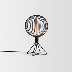 WIRO GLOBE TABLE | Table lights | Wever & Ducré