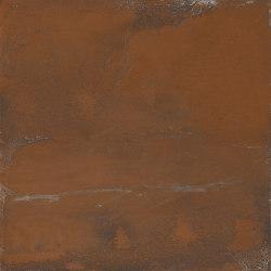 Oxyd Corten | Carrelage céramique | Rondine