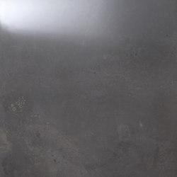 Oxyd Dark Lappato | Baldosas de cerámica | Rondine