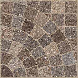 Aurelia Bruno | Arco | Lastre pietra naturale | Rondine