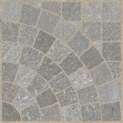 Aurelia Grigio | Arco | Lastre pietra naturale | Rondine