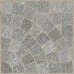 Aurelia Grigio | Arco | Panneaux céramique | Rondine