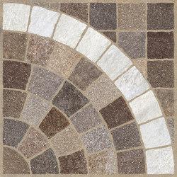 Aurelia Bruno | Arco Bianco | Lastre pietra naturale | Rondine