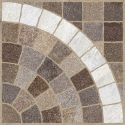 Aurelia Bruno | Arco Bianco | Lastre ceramica | Rondine