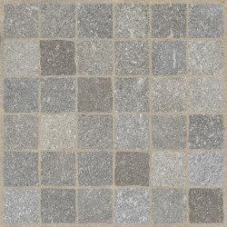 Aurelia Grigio | Lineare h20 | Lastre ceramica | Rondine
