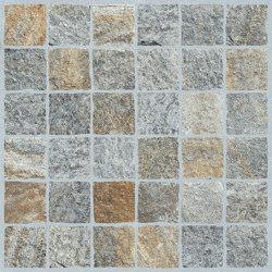 Emilia Multicolor| Lineare h20 | Panneaux céramique | Rondine