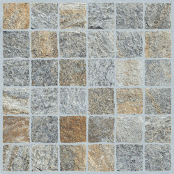 Emilia Multicolor| Lineare h20 | Keramik Platten | Rondine