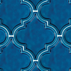 Arabesque-17-002 | Ceramic tiles | Karoistanbul