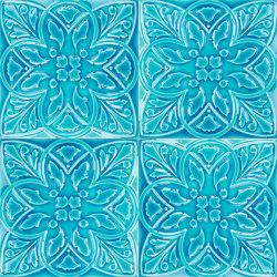 Art-Nouveau-15-004 | Ceramic tiles | Karoistanbul