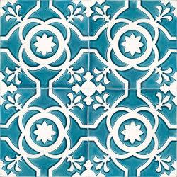Art-Nouveau-15-015 | Ceramic tiles | Karoistanbul