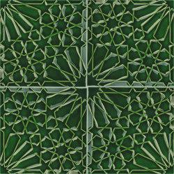 Art-Nouveau-15-018 | Ceramic tiles | Karoistanbul