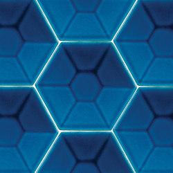 Relief-Hexagon-11-002 | Piastrelle cemento | Karoistanbul