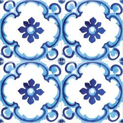 Artisanal-15-004 | Ceramic tiles | Karoistanbul