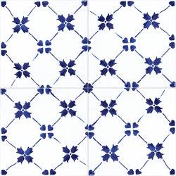 Artisanal-15-007 | Carrelage céramique | Karoistanbul