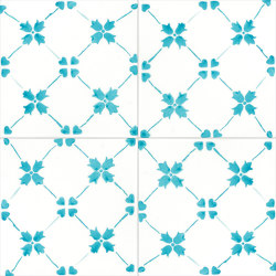 Artisanal-15-009 | Ceramic tiles | Karoistanbul