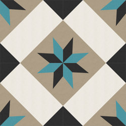 Basic-Traditional-004 | Concrete tiles | Karoistanbul