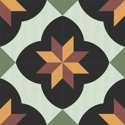 Basic-Traditional-005 | Concrete tiles | Karoistanbul