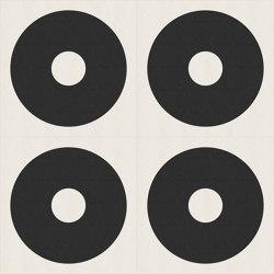 Polka-Dot-010 | Piastrelle cemento | Karoistanbul